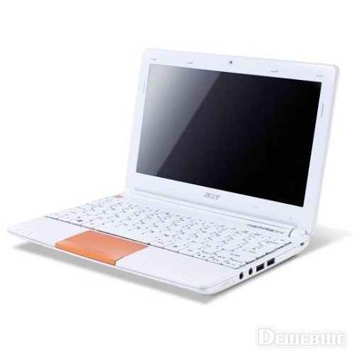 Фото Acer Aspire HAPPY-N578Qoo Orange (LU.SG108.053)